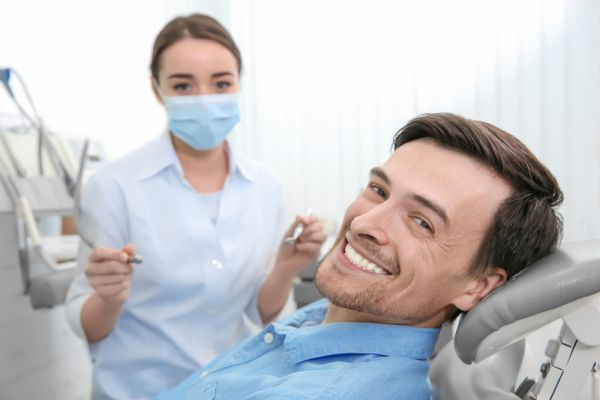 An Inside Look At Teeth Whitening Treatments